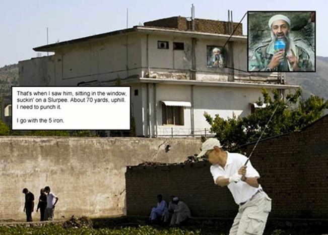How Osama bin Laden Died (4/6)