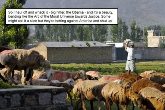 How Osama bin Laden Died (5/6)