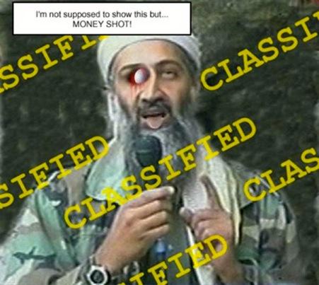 How Osama bin Laden Died (6/6)