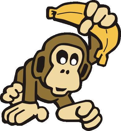 Pavlov's Monkeys  (1/2)