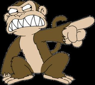 Pavlov's Monkeys  (2/2)